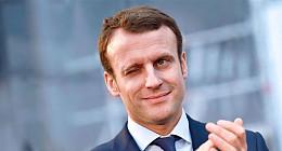 法国议会选举马克龙大获全胜 法国劳动力市场改革将被提上日程