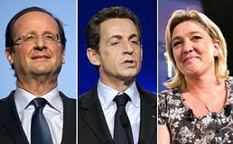 法国极右翼候选人勒庞首轮支持率上涨 影响欧元走势