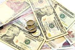 外汇交易策略:美联储缓步加息 美元兑欧元 英镑及大国股票走势分析