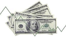一周外汇行情:美元调整 欧元上涨 英镑逢高做空