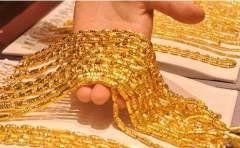 美联储预算案逢印度黄金季节性需求 黄金价格或有上涨空间