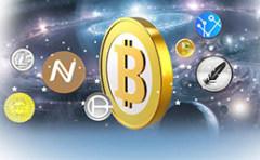 数字货币总市值接近250亿美元  比特币市值占其80%