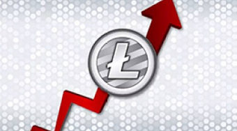 莱特币价格6月19日再创新高  突破360元大关