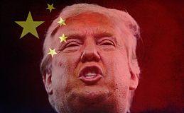 特朗普不靠谱 美国经济复兴还得靠中国?