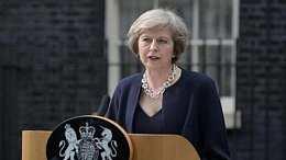 """3月29日英国启动脱欧 开启一个新的""""脱欧历程"""""""