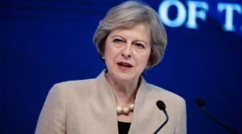 英国脱欧中边境问题引多方重点关注 边境问题需实际解决方案