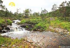 挪威城市Liberstad计划将比特币作为主要货币  当前城市土地正在预售