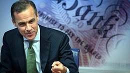 关注日內英央行行长卡尼演讲 或成英镑交易机会