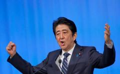 维护自由贸易 中国 日本 德国站在的同一战线