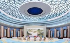工信部主导的首届中国区块链开发大赛将在5月中旬隆重开幕