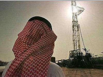 沙特阿拉伯称石油市场第四季度将平衡石油市场