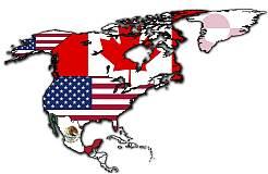 特朗普或将重审签订的所有贸易协定 首要的是北美自由贸易协定