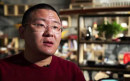 Chandler Guo新建比特币矿池支持比特币无限  预计提升3.3个百分点