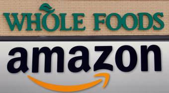 亚马逊收购全食超市 区块链技术将重塑生鲜供应链