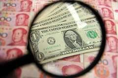 美联储鹰派加息的信号提振美元 美元兑人民币呈现震荡走势