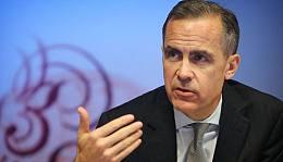 卡尼讲话给英国央行可能加息泼冷水 英镑兑美元受到重创