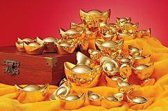 黄金供需矛盾也成为了黄金价格大涨的重要原因