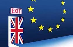 大型投资银行将伦敦的业务转移到欧盟内部 继特里莎·梅敲定脱欧机制时间 后