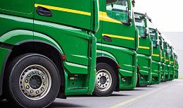 IBM测试基于区块链技术和物联网的卡车追踪解决方案