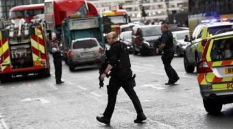 财经早餐:2017.3.22 伦敦恐袭死亡人数升至5人 约40人受伤