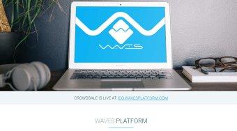 Waves平台支持美元交易 未来将增加人民币网关