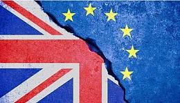 """英国脱欧谈判面临五条出路:""""硬脱欧""""仍为大势所趋"""