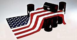 美国原油库存增加导致油价下跌 美国政治不确定性推高金价