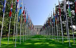 联合国集团从未减轻对区块链技术项目测试的热衷度