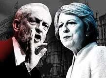 欧福市场:英国将诞生悬浮议会,脱欧是否生变?