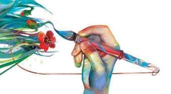 格莱美获奖者Imogen Heap在内的艺术家们为何偏爱区块链技术?
