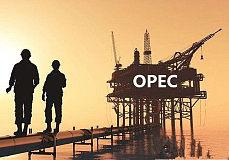美俄国原油库存强势打压原油市场 OPEC延长减产协议却无力助涨油价