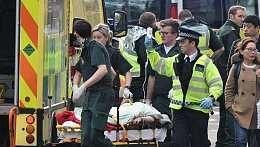 行情分析:伦敦遭遇恐怖袭击 市场避险情绪弥漫 英镑兑美元走势分析