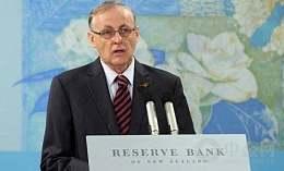 新西兰联储维持利率不变 称经济增长前景依然正面