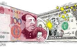 人民币兑美元中间价创两周最高 专家警告不要对人民币过分乐观