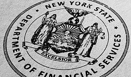 纽约金融监管机构开始审查比特币创业公司