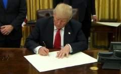 特朗普医改法案投票延迟 新法案或删除奥巴马医改核心福利