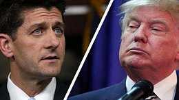 又遇阻!众议院推迟特朗普医保议案投票 市场纷纷收跌