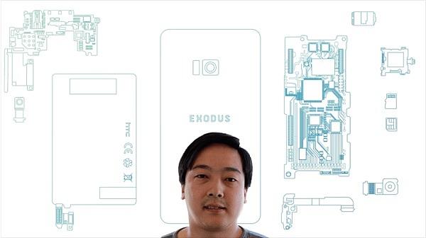 莱特币创始人李启威加盟HTC 担任Exodus区块链智能手机开发顾问