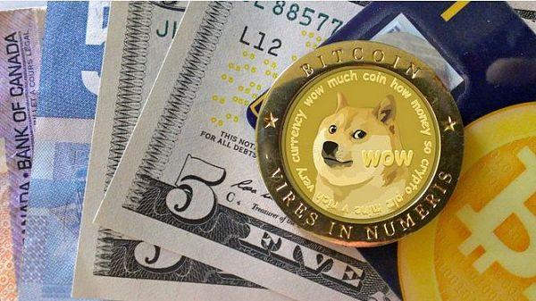 (他们推出了一枚硬币,实际上只是为了方便他们的庞氏骗局 来源:金色财经)
