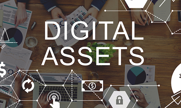 【IDCAM链习社】国外资本抢滩中国数字资产市场,哪些项目更值钱?