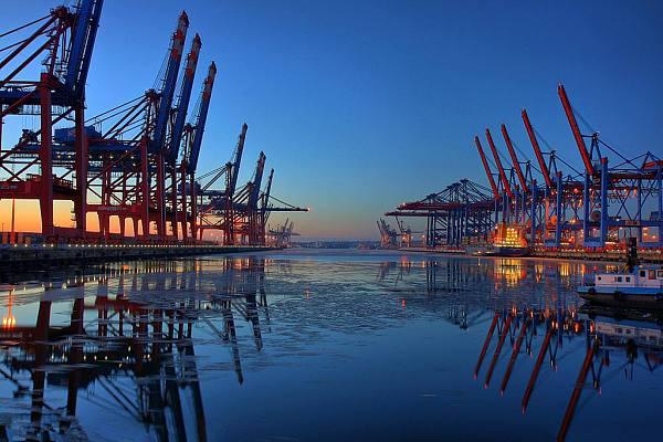 区块链技术企业与港口运营商合作打击假药 来源:金色财经