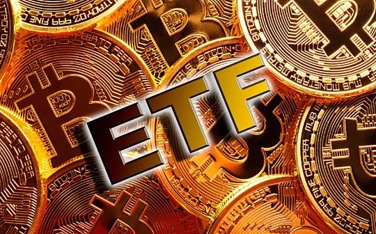 金色相对论——ETF频频递审背后 区块链共识能否重聚?