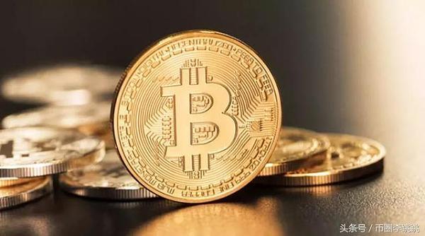 炒币是一场关于金钱的博弈