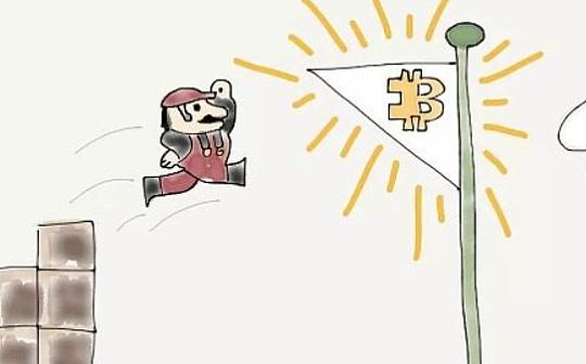 区块链、加密货币与游戏的碰撞