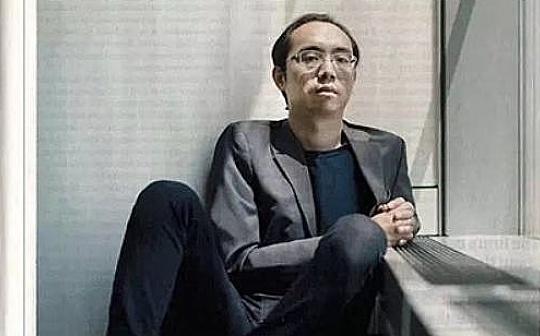 周硕基    又一个被福布斯推到台前的中国男人