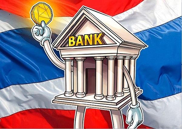 泰国央行允许本地银行设立子公司处理加密货币业务 但个人交易仍被禁止