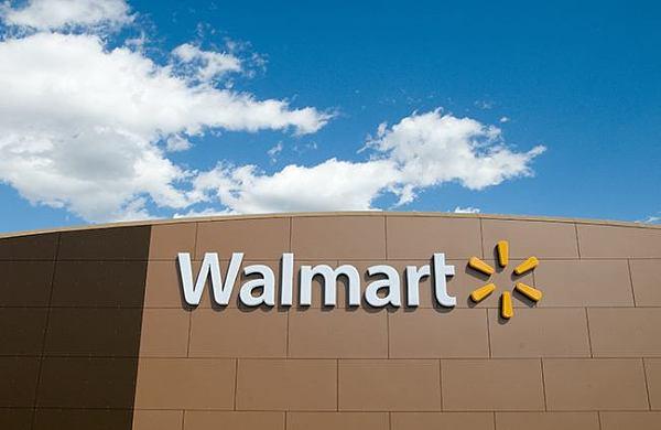 沃尔玛开发新专利 利用区块链技术追踪包裹