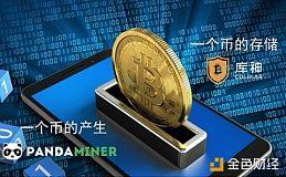 库神硬件钱包与熊猫矿机强强联合打造数字资产全生命周期服务