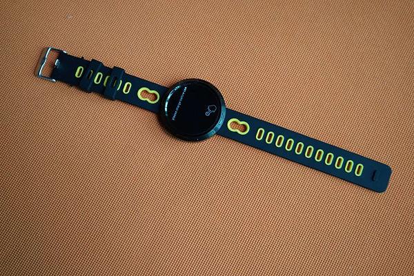 评测 戴上行云区块链手表 竟然站着把钱挣了