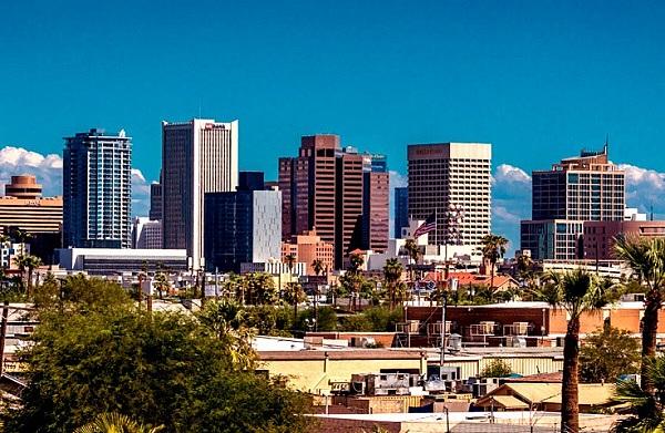 亚利桑那州推出美国首个金融科技沙盒 为区块链技术创业打开大门